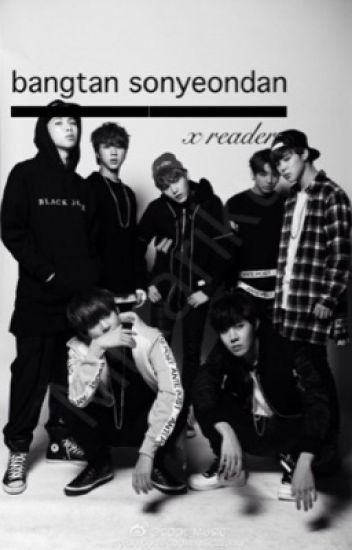 BTS x reader [requests + reactions]