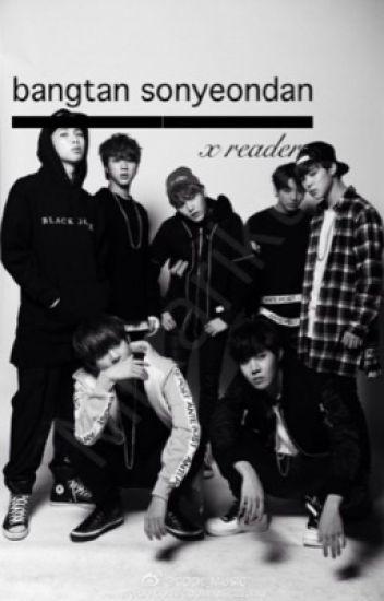 BTS x reader [requests + reactions]