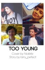 Too young by larry_pxrfect
