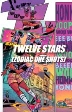 Twelve Stars (Zodiac One Shots) by oversizedsweaterlord