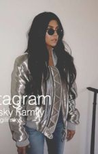 INSTAGRAM 2- 《Gilinsky Family》 by -andreagilinsky