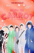 Cuando Era Carrot by butterflixs