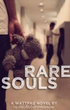 Rare Souls [ON-HOLD for I-don't-know-how-long] by cutechildromance