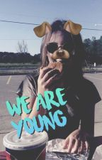 We Are Young » Adam Banks by ohbrosey