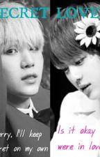 SECRET LOVE (YoonJin/NamJin) by zoeykim_