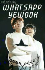 WHATSSAP YEWOOK by CLOUDXYESUNG