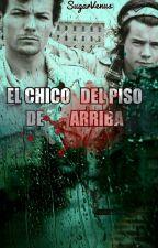 EL CHICO DEL PISO DE ARRIBA by SugarVenus