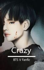 Crazy || BTS V by JayDixon_