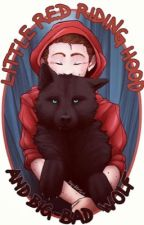 Little Red Riding Hood and the Big Bad Wolf by insaneoversterek