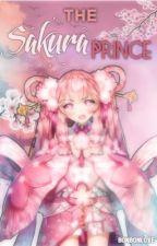 The Sakura Prince by BonbonLove
