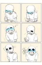 (NSFW) Undertale One Shots by Undertail