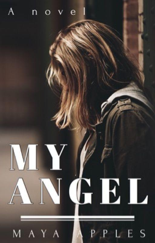 My Angel by MayaApples