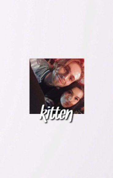 kitten ✝ muke {Rewriting}