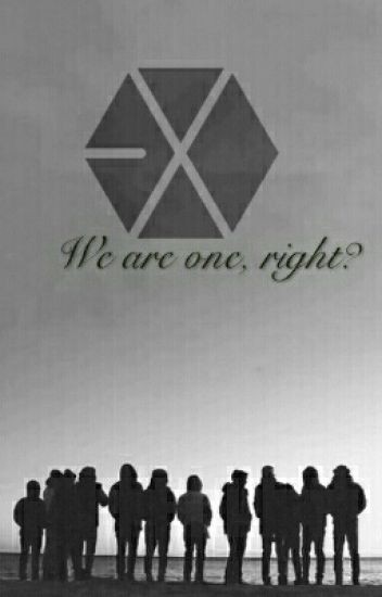 We Are One, right?