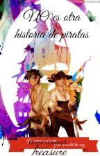 NO es otra historia de piratas [EDITANDO] by Heaven_Sea