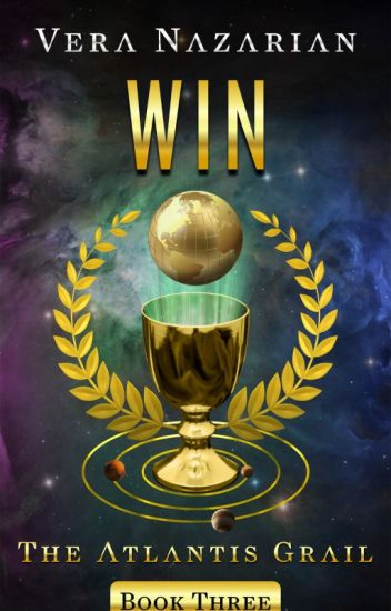 WIN: The Atlantis Grail (Book Three) - Preview