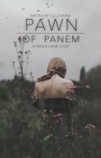 Pawn of Panem | Finnick Odair [2] by itsjustannie