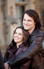 Rose y Dimitri : siempre juntos. by brendabandi99