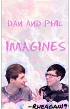 Danisnotonfire And Amazingphil Imagines by Rheagan19