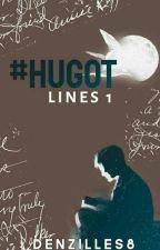 #HUGOT Lines 1 by DenzilleS8