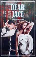 Dear Jace | U.S. Army by ParisUbsessed