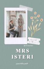 mrs. isteri   ✓ by bellaflakes