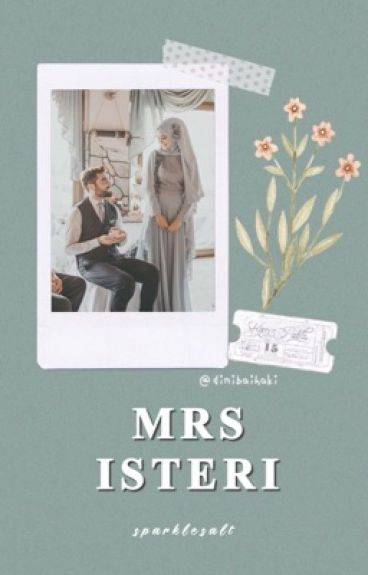 mrs. isteri {completed}