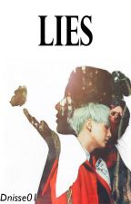 Lies [BTS] by Dnisse01