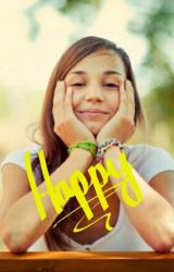 Happy  by JoWritesFiction