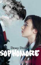 Sophomore by deasyducks