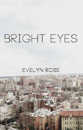 Bright Eyes by scripturienta