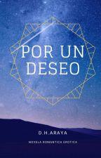 Por un Deseo by DHAraya