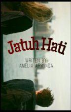Jatuh Hati by ameliarwnd