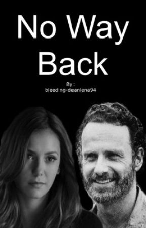 No Way Back ♧ Rick Grimes  by bleeding-auships
