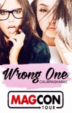 Wrong One (MAGCON) by CalibraskaBae