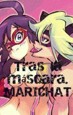 Tras la máscara. MARICHAT(+18) by RIUCONECO