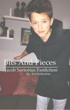 Bits and pieces  //  Jacob Sartorius Fanfic by Krislynhorton