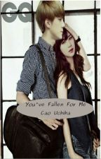 You've Fallen For Me (FF_Sehun - Hayoung Couple) by Caouchiha
