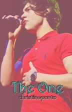 The One (Harry Styles fanfic) by christinepunto