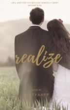 Realize by Sintyaapp