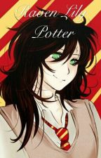 Raven Lily Potter by Nightmoon__