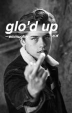 glo'd up >c.d by emmughly