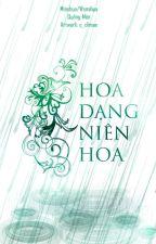 Hoa Dạng Niên Hoa - MinShua/WonShua by q_climax