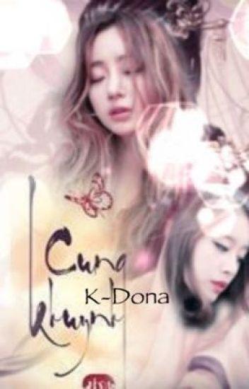 [Edit]Cung Khuynh[NghiênTĩnh/EunYeon/JiJung]