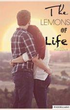 The Lemons of Life by hazelginger