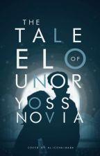 The Tale of Elounor ▶▶ Elounor (Republish) by vyomantara-