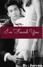 Found You by Joeyun