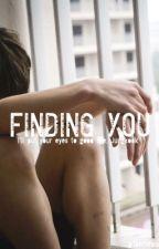 Finding You|JJK by Taemeaway