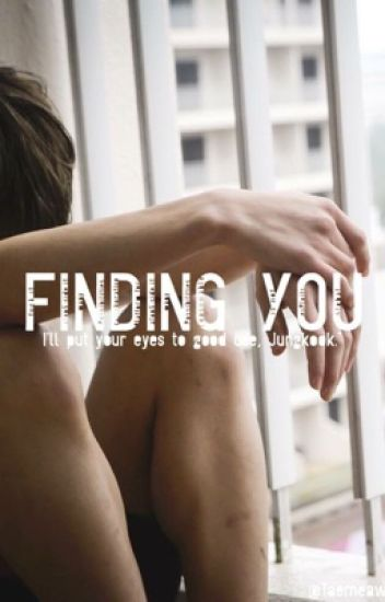 Finding You|JJK