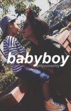 Babyboy//j.g by girlyouNASHTY